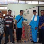 Polri Berikan Bantuan ke DKM Melalui Dewan Masjid DKI