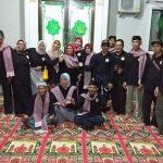 Alumni SMPN Atapange Wajo Gelar Dzikir Bersama dan Peresmian Masjid