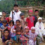 Lazismu Parepare Dengarkan Suara Warga Kampung Muallaf Lembang Sulsel
