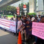 AMAIB: Perusahaan GCG Asia Itu Bodong, Tidak Terdaftar di OJK