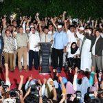 Klaim Kemenangan Prabowo, Darimana Datanya?