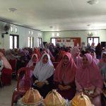 Hj Sitti Maryam: Muslimah Sering Lalai Baca Al Quran Tak Lalai Medsos