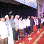 Ulama dan Umaro 01 & 02 Jakarta Barat Komitmen Bersatu Dalam Damai