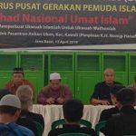 PP GPI Instruksikan Kadernya Diseluruh Indonesia Untuk Turun Jalan Mengawal Kedaulatan Rakyat