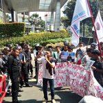 Brigade GPI: LBP Jangan Gunakan Kekuasaan Untuk Rampas Tanah Rakyat Gorontalo Utara