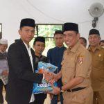 Pembukaan Darul Quran di Kabupaten Wajo Dibarengi Sunatan Massal