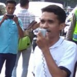 Brigade GPI: Aksi Bela Rakyat Gorut, Menteri Luhut Harus Ikut Bertanggung Jawab