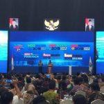 Bupati Amran Akan Aplikasikan Kota Cerdas di Kabupaten Wajo