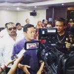 Jokowi Bisa Dijemput Paksa Interpol ke Pengadilan Internasional