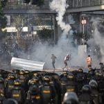 Ismahi DKI Jakarta: Polisi Bertanggungjawab Tuntaskan Tragedi 21-22