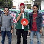 Gerakan Pemuda Jakarta: Prajurit TNI-Polri Juga Dapat Perlindungan HAM