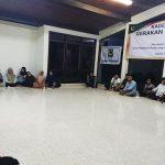 Kaderisasi Nasional GPI Dihadiri Rombongan Densus 88