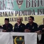 GPI Menduga Kasus Novel Baswedan Tak Tersentuh Oleh Hukum