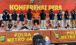 Kasus Eksploitasi Seksual 305 Anak, LBH PP GPI Apresiasi Kapolda dan Dirreskrimum Polda Metro Jaya