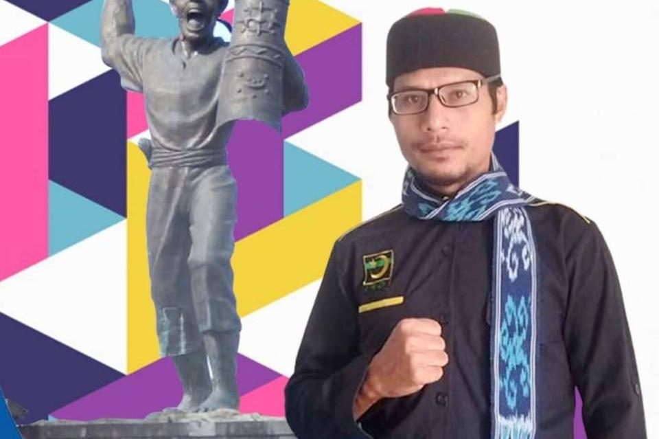 Talimuddin Rumaratu: Pemuda Maluku Harus Siap Bersaing di Kancah Nasional dan Internasional